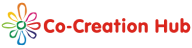 Co-creation Hub logo logo